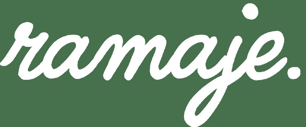 logo de Ramaje